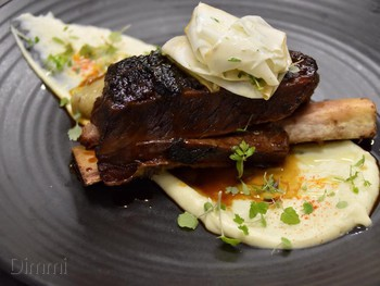 Shadowboxer Bar & Kitchen South Yarra - Modern Australian cuisine - image 3 of 7.
