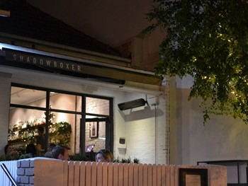 Shadowboxer Bar & Kitchen South Yarra - Modern Australian cuisine - image 6 of 7.