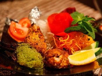 Shiraaz Melbourne - Indian cuisine - image 6 of 9.