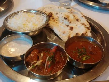 Shiraaz Melbourne - Indian cuisine - image 8 of 9.