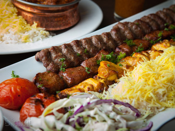 Shiraz Authentic Persian Restaurant Surfers Paradise - Middle Eastern cuisine - image 4 of 10.