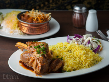 Shiraz Authentic Persian Restaurant Surfers Paradise - Middle Eastern cuisine - image 7 of 10.