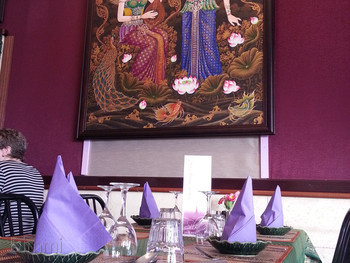 Silk Thai Restaurant Mandurah - Thai  cuisine - image 1 of 9.