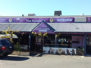Silk Thai Restaurant Mandurah - Thai  cuisine - image 6 of 9.