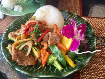 Silk Thai Restaurant Mandurah - Thai  cuisine - image 7 of 9.