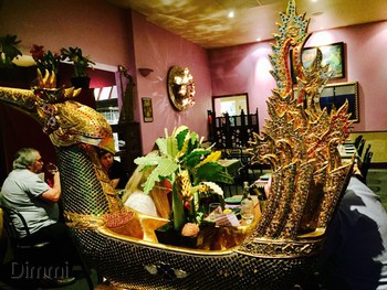Silk Thai Restaurant Mandurah - Thai  cuisine - image 9 of 9.