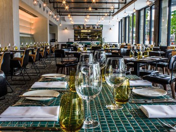 Six Acres Restaurant & Bar Bowen Hills - Modern Australian cuisine - image 1 of 10.