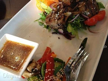 Six Senses Thai Subiaco - Thai  cuisine - image 5 of 5.