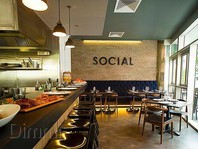 Social Eating House and Bar