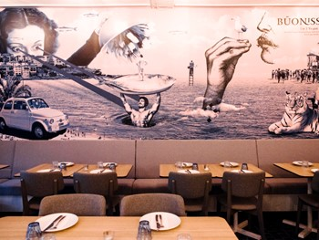 Society Pizza Bar Bondi Beach - Italian cuisine - image 9 of 14.
