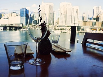 Sorenzo contemporary Japanese Dining Darling Harbour - Japanese cuisine - image 4 of 7.