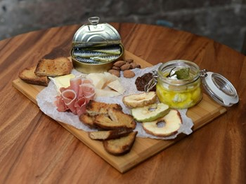 Soultrap Surry Hills - French cuisine - image 2 of 22.