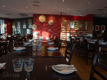 Southern Star Vietnamese Restaurant Perth - Vietnamese cuisine - image 5 of 8.