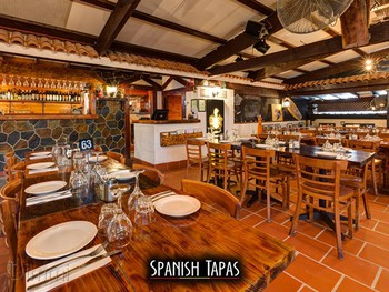 Spanish Tapas Glebe - Spanish  cuisine - image 3 of 12.