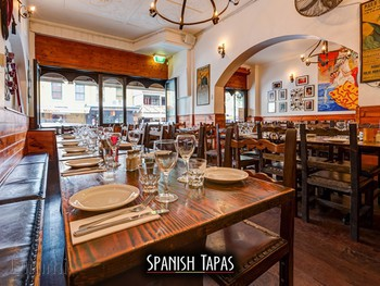 Spanish Tapas Glebe - Spanish  cuisine - image 2 of 12.