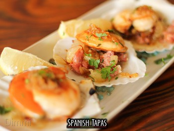 Spanish Tapas Glebe - Spanish  cuisine - image 6 of 12.