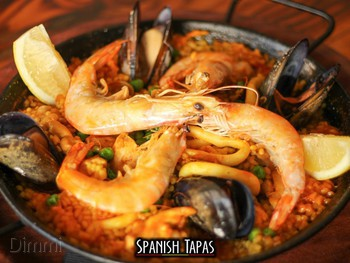 Spanish Tapas Glebe - Spanish  cuisine - image 7 of 12.