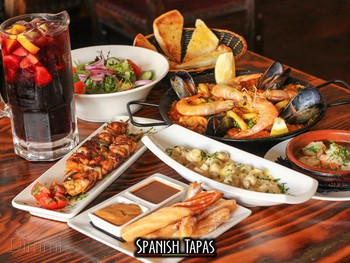 Spanish Tapas Glebe - Spanish  cuisine - image 9 of 12.