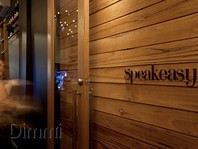Speakeasy Kitchen Bar