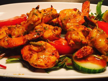 Spice Rootz West Morley - Indian cuisine - image 1 of 12.