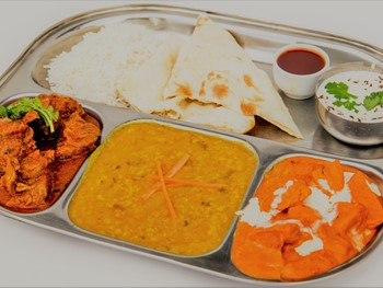 Spice Rootz West Morley - Indian cuisine - image 11 of 12.