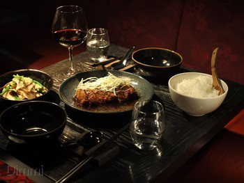 Spice Temple Sydney - Chinese cuisine - image 5 of 8.