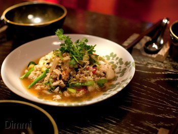 Spice Temple Sydney - Chinese cuisine - image 7 of 8.