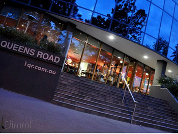 Squires Loft Albert Park Melbourne - Steak  cuisine - image 2 of 9.
