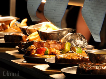 Squires Loft Albert Park Melbourne - Steak  cuisine - image 9 of 9.