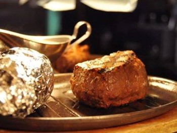Squires Loft Ballarat - Ribs and Grill cuisine - image 8 of 8.