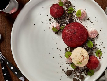 State of Grace Melbourne - European cuisine - image 2 of 6.