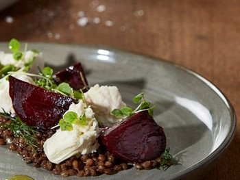 State of Grace Melbourne - European cuisine - image 5 of 6.