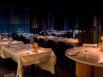 Steer Dining Room South Yarra - Steak  cuisine - image 1 of 7.