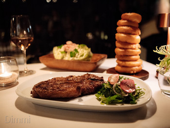 Steer Dining Room South Yarra - Steak  cuisine - image 7 of 7.