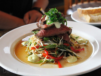 Stillwater River Cafe Restaurant & Wine Bar Launceston - Modern Australian cuisine - image 9 of 10.