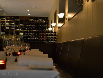 Sud Food & Wine Melbourne - Italian cuisine - image 1 of 8.