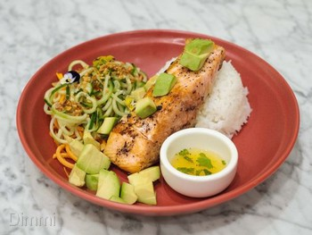 Sugar n Spice Chatswood - Australian  cuisine - image 36 of 47.