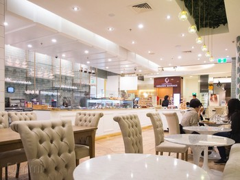 Sugar n Spice Chatswood - Australian  cuisine - image 1 of 47.