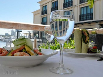 Sunset Waterfront Grill Marina Mirage Main Beach - Modern Australian cuisine - image 1 of 4.