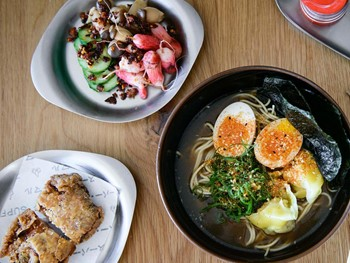 Supernormal Canteen St Kilda - Japanese cuisine - image 5 of 8.
