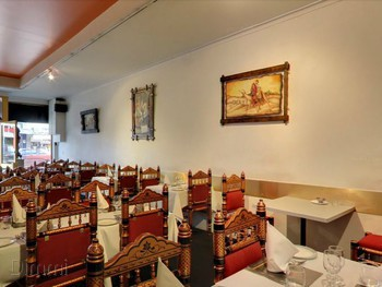 Surjits Indian Annandale - Indian cuisine - image 2 of 2.