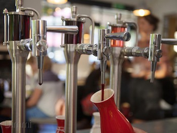 Swings Taphouse & Kitchen Margaret River - Pizza cuisine - image 8 of 8.