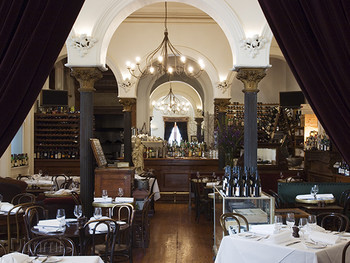 Syracuse Melbourne - European cuisine - image 1 of 9.