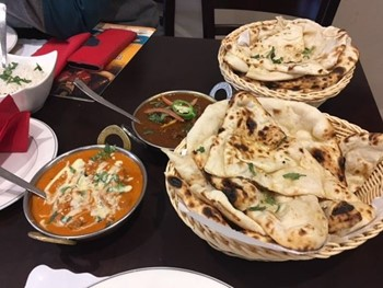 Taj Indian Masala at Homebush Homebush - Indian cuisine - image 2 of 10.