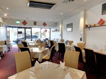 Taj of the Valley Penrith - Indian cuisine - image 1 of 2.