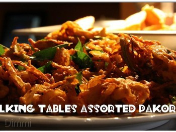 Talking Tables Penrith - Indian cuisine - image 4 of 10.