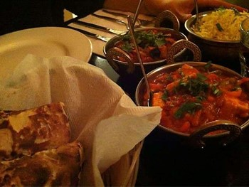 Taste of Bollywood Hindmarsh - Indian cuisine - image 1 of 4.