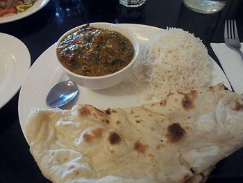 Taste of Bollywood Hindmarsh - Indian cuisine - image 3 of 4.