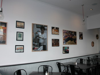 Tavlin Caulfield South - Mediterranean cuisine - image 2 of 13.