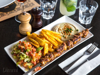Tavlin Caulfield South - Mediterranean cuisine - image 13 of 13.